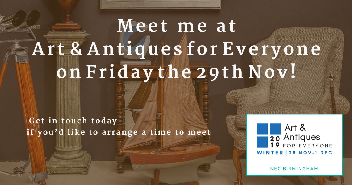 Art and antiques for everyone winter 2019