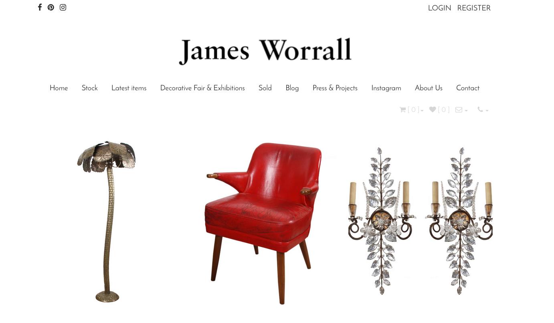 Make it simple James Worrall