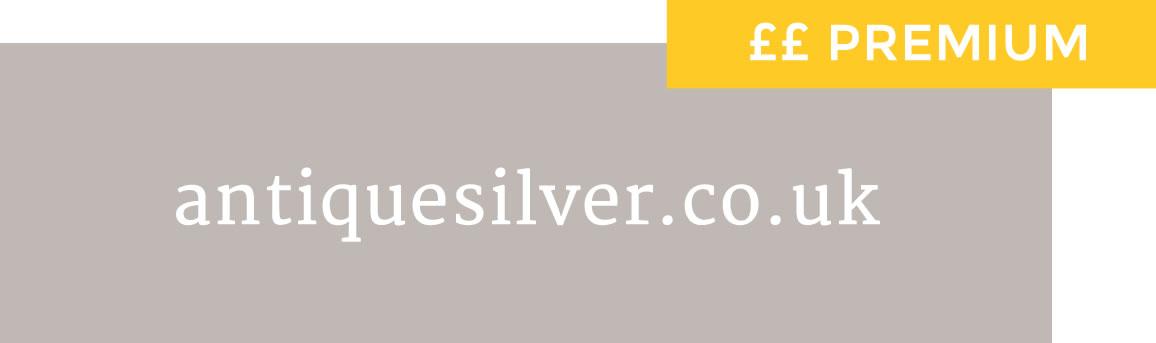 Antique Silver domain name