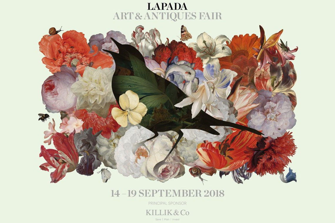 Lapada fair london