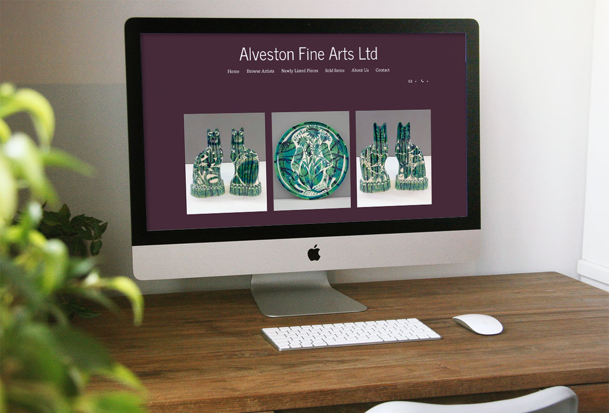 Alveston Fine Art