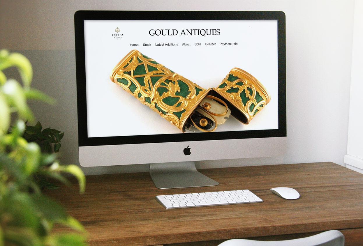 gould antiques