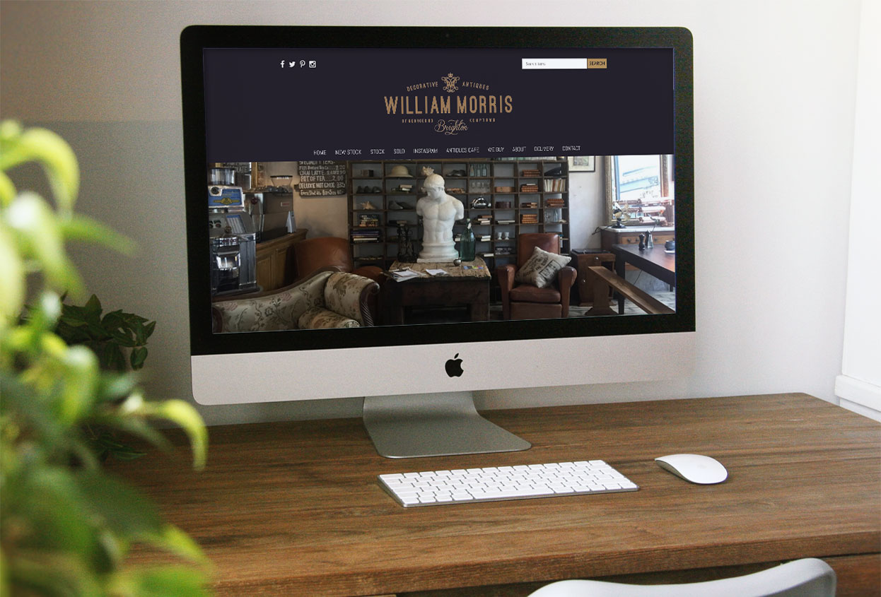 william morris img preview